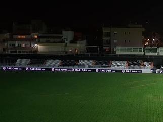 OFI FC STADIUM