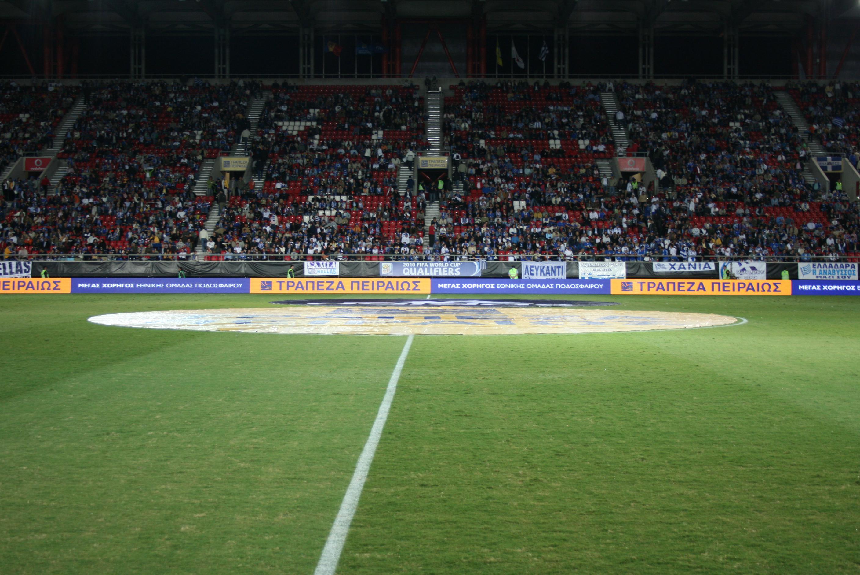 Greece National Team Games